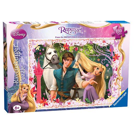 Ravensburger Disney Rapunzel XXL Puzzle  - 100 Pieces