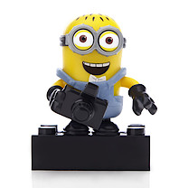 Mega Bloks Despicable Me Figure Pack