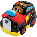 Vtech Toot Toot Drivers: Hot Rod