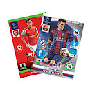 Champions League 2014 Adrenalyn Trading Cards