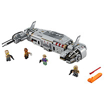 LEGO Star Wars The Force Awakens Resistance Troop Transporter - 75140