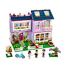 Lego Friends Emma's House - 41095
