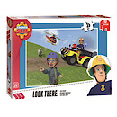 Fireman Sam Jumbo 35pc Puzzle - Look There