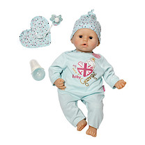 Baby Annabell Brother - Baby George Doll