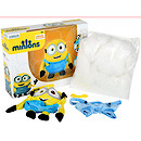Minions Stuff Your Own Bob Soft toy