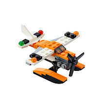 Lego Creator 3-in-1 Sea Plane - 31028