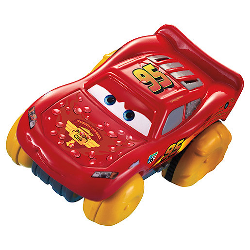 Disney Pixar Cars Hydrowheels Vehicle - McQueen