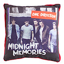 One Direction Midnight Memories Cushion