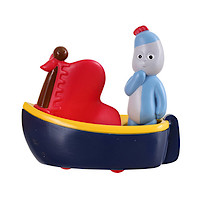 In The Night Garden Roll Along Iggle Piggle With Boat