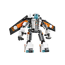 Lego Creator 3-in-1 Future Flyers - 31034