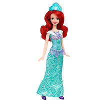 Disney Princess Glitter 'n Lights Ariel Doll