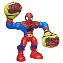 Playskool Heroes Marvel Super Hero Adventures Kapow Figure - Spider-Man