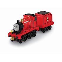 Fisher-Price Thomas & Friends Die-Cast Metal Talking James