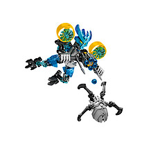 Lego Bionicle Protector Of Water - 70780