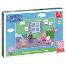Peppa Pig 35 Piece Puzzle - Playtime At Danny Dog's