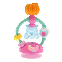 Chicco Cinderella High Chair Toy