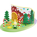 Peppa Pig Once Upon  Time Woodland Playset