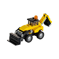 LEGO Creator Construction Vehicles - 31041
