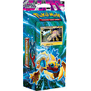 Pokemon XY4 Phantom Forces Theme Deck - Galvantula