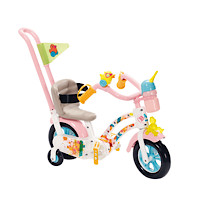 BABY Born Play & Fun Bike