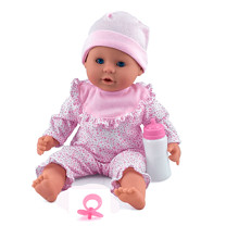 Dolls World - 38cm Soft Bean Bodied Little Treasure Doll (Styles Vary)