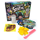 Weird Science So Shocking Static Lab Set
