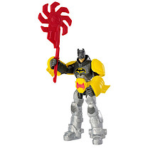 Batman Power Attack 15cm Figure - Thermo Armour Batman