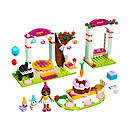 LEGO Friends Birthday Party - 41110