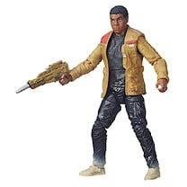 Star Wars The Black Series 15cm Finn (Jakku) Figure