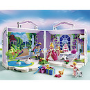 Playmobil - Princess Take Along Princess Birthday 5359
