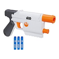 Star Wars The Force Awakens Rey Jakku Nerf Blaster