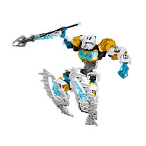LEGO Bionicle Kopaka Master of Ice -70788