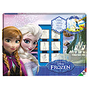 Disney Frozen - Large Stampers Set
