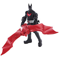 Batman Unlimited Figure - Batman Beyond