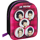 One Direction EVA Junior Backpack