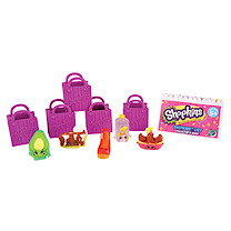 Shopkins Pack of 5 Minifigures - Series 2