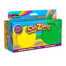 Cra-Z-Sand Refill Two Pack - Sunshine Yellow & Neon Green