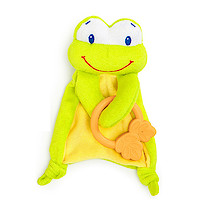 Bright Starts Cosy Chew Teether Frog