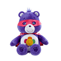 Care Bear Heroes - Harmony Bear Plush