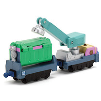 Chuggington Diecast Irving's Rubbish & Recycling