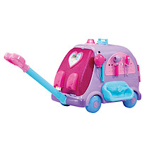Doc McStuffins Get Better Talking Doc - Mobile Clinic