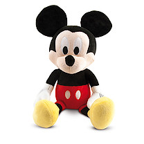 Disney Mickey Mouse Clubhouse Happy Sounds Mickey Soft Toy