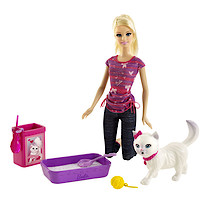 Barbie Potty Trainin' Blissa