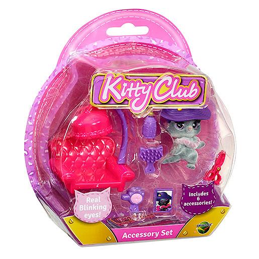 Kitty club giochi