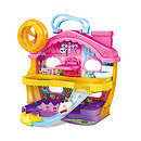 Hamsters in a House Ultimate Hamster House Playset