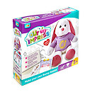 Out to Impress Make Your Own Bunny Rabbit Soft Toy