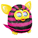 Furby Boom Interactive Soft Toy - Stripes