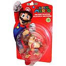 Super Mario 5cm Mini Figure (Styles Vary)