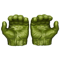 Marvel Avengers Age of Ultron Hulk Gamma Grip Fists