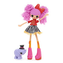 Lalaloopsy Girls Peanut Big Top Doll